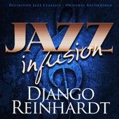 Jazz Infusion - Django Reinhardt de Django Reinhardt