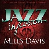 Jazz Infusion - Miles Davis by Miles Davis