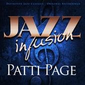 Jazz Infusion - Patti Page by Patti Page