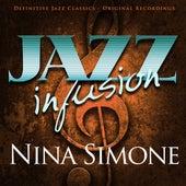 Jazz Infusion - Nina Simone de Nina Simone