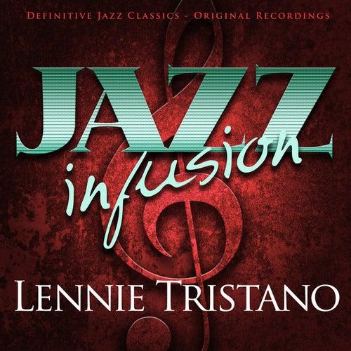 Jazz Infusion - Lennie Tristano by Lennie Tristano