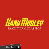 Saxo York Classics von Hank Mobley