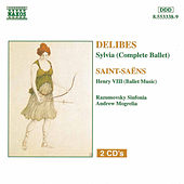Sylvia (Complete Ballet) / Henry VIII by Various Artists