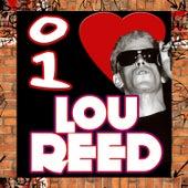 I Love Lou Reed (Live) de Lou Reed