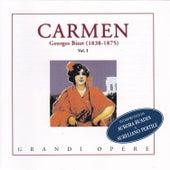 Carmen Vol I by Orquesta Lírica de Barcelona