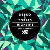 Highline by Dzeko
