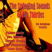 The Swinging Sounds of the Thirties - 50 Original Tracks by Various Artists