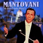 The Blue Danube Waltz's von Mantovani & His Orchestra