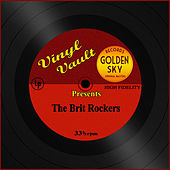 Vinyl Vault Presents the Brit Rockers de Various Artists