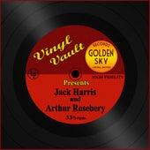 Vinyl Vault Presents Jack Harris and Arthur Rosebery de Various Artists