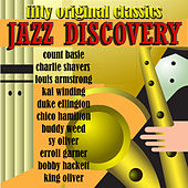 Jazz Discovery by Various Artists