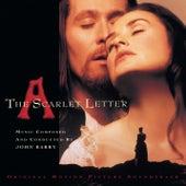The Scarlet Letter von John Barry