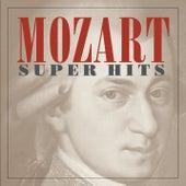 Mozart: Super Hits de Glenn Gould, Robert Casadesus, Tafelmusik, Philippe Entremont