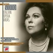 Italian Opera Arias by Various Artists