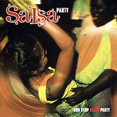 Non Stop Salsa Party by Various Artists