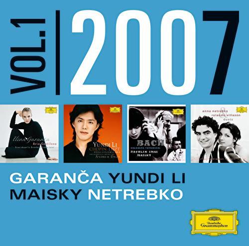 DG New Release Sampler - 2007, Vol. 1 by Various Artists
