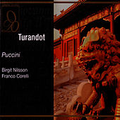 Turandot by Gianandrea Gavazzeni