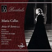 Maria Callas: Volume Three by Various Artists