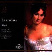 La Traviata de Aldo Ceccato