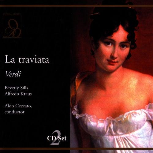 La Traviata by Aldo Ceccato