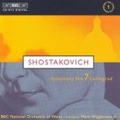 Shostakovich: Symphony No. 7 by Dmitri Shostakovich