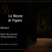 Le Nozze di Figaro by Zubin Mehta