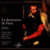 La damnation de Faust by Hector Berlioz