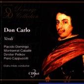 Don Carlo de Eliahu Inbal