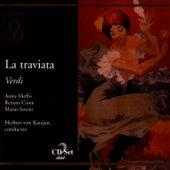 La Traviata by Giuseppe Verdi