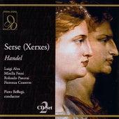 Serse (Xerxes) by Piero Bellugi