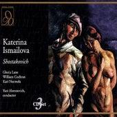 Katerina Ismailova de Yuri Ahronovich