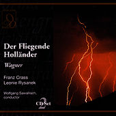 Der Fliegender Hollander by Richard Wagner