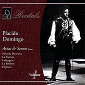 Placido Domingo by Various Artists