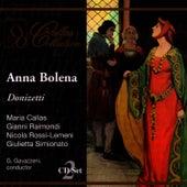 Anna Bolena by Gianandrea Gavazzeni