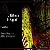 L'Italiana in Algeri by Gioachino Rossini