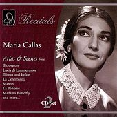 Maria Callas by Various Artists