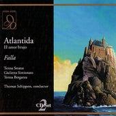 Atlantida by Various Artists