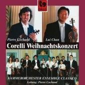 Vivaldi: Concerto à Quattro No. 4 in A Major, PV 235, Concerto in D Major, RV 512 - Corelli: Concerto Grosso, Op. 6 No. 8