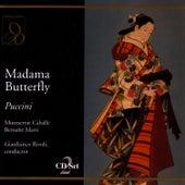 Madama Butterfly de Giacomo Puccini