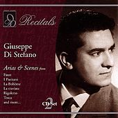 Giuseppe di Stefano by Various Artists