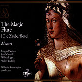 The Magic Flute (Die Zauberflote) by Wilhelm Furtwängler