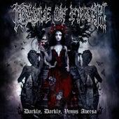 Darkly, Darkly, Venus Aversa de Cradle of Filth