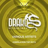 Compilation Top 2013 de Various Artists
