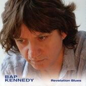 Revelation Blues de Bap Kennedy