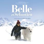 Belle et Sébastien (Bande originale du film) von Armand Amar