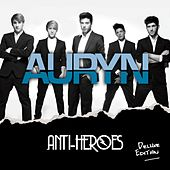 Anti-Héroes (Deluxe edition) by Auryn