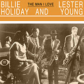 The Man I Love de Billie Holiday