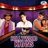 Bollywood Khans de Various Artists