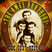The Very Best Of de The Ames Brothers