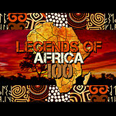 Legends of Africa: 100 de Various Artists